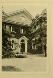 Page 13, 1930 Edition, Haverford College - Record Yearbook (Haverford, PA) online yearbook collection