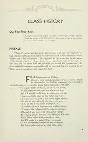 Page 13, 1932 Edition, Haverford College - Record Yearbook (Haverford, PA) online yearbook collection