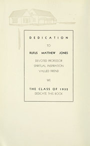 Page 8, 1932 Edition, Haverford College - Record Yearbook (Haverford, PA) online yearbook collection