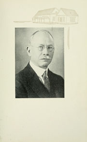 Page 9, 1932 Edition, Haverford College - Record Yearbook (Haverford, PA) online yearbook collection