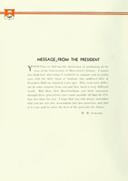 Page 14, 1933 Edition, Haverford College - Record Yearbook (Haverford, PA) online yearbook collection