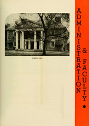 Page 13, 1936 Edition, Haverford College - Record Yearbook (Haverford, PA) online yearbook collection