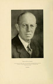 Page 14, 1937 Edition, Haverford College - Record Yearbook (Haverford, PA) online yearbook collection
