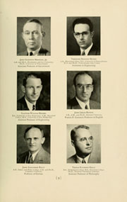 Page 17, 1937 Edition, Haverford College - Record Yearbook (Haverford, PA) online yearbook collection