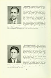 Page 10, 1942 Edition, Haverford College - Record Yearbook (Haverford, PA) online yearbook collection