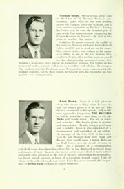 Page 12, 1942 Edition, Haverford College - Record Yearbook (Haverford, PA) online yearbook collection