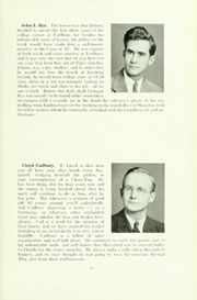 Page 15, 1942 Edition, Haverford College - Record Yearbook (Haverford, PA) online yearbook collection