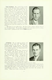 Page 17, 1942 Edition, Haverford College - Record Yearbook (Haverford, PA) online yearbook collection