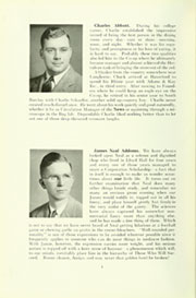 Page 8, 1942 Edition, Haverford College - Record Yearbook (Haverford, PA) online yearbook collection