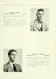 Page 13, 1947 Edition, Haverford College - Record Yearbook (Haverford, PA) online yearbook collection