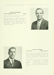 Page 15, 1947 Edition, Haverford College - Record Yearbook (Haverford, PA) online yearbook collection