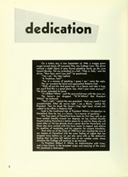 Page 10, 1950 Edition, Haverford College - Record Yearbook (Haverford, PA) online yearbook collection