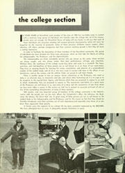 Page 12, 1950 Edition, Haverford College - Record Yearbook (Haverford, PA) online yearbook collection