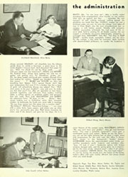 Page 14, 1950 Edition, Haverford College - Record Yearbook (Haverford, PA) online yearbook collection