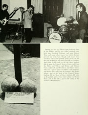 Page 11, 1968 Edition, Haverford College - Record Yearbook (Haverford, PA) online yearbook collection