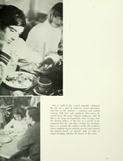 Page 17, 1968 Edition, Haverford College - Record Yearbook (Haverford, PA) online yearbook collection