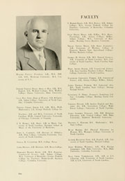 Page 10, 1940 Edition, Louisburg College - Oak Yearbook (Louisburg, NC) online yearbook collection