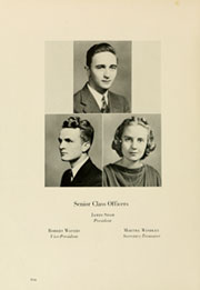 Page 14, 1940 Edition, Louisburg College - Oak Yearbook (Louisburg, NC) online yearbook collection