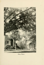 Page 7, 1940 Edition, Louisburg College - Oak Yearbook (Louisburg, NC) online yearbook collection