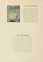 Page 8, 1948 Edition, Louisburg College - Oak Yearbook (Louisburg, NC) online yearbook collection