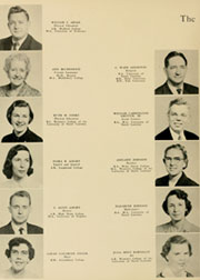 Page 16, 1958 Edition, Louisburg College - Oak Yearbook (Louisburg, NC) online yearbook collection