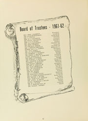 Page 16, 1962 Edition, Louisburg College - Oak Yearbook (Louisburg, NC) online yearbook collection