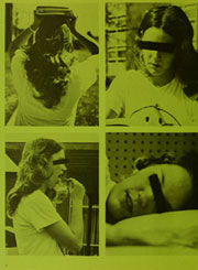 Page 10, 1974 Edition, Louisburg College - Oak Yearbook (Louisburg, NC) online yearbook collection