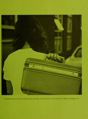 Page 11, 1974 Edition, Louisburg College - Oak Yearbook (Louisburg, NC) online yearbook collection