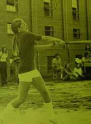 Page 12, 1974 Edition, Louisburg College - Oak Yearbook (Louisburg, NC) online yearbook collection