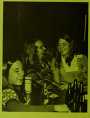 Page 16, 1974 Edition, Louisburg College - Oak Yearbook (Louisburg, NC) online yearbook collection