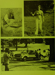 Page 6, 1974 Edition, Louisburg College - Oak Yearbook (Louisburg, NC) online yearbook collection