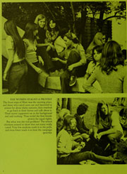 Page 8, 1974 Edition, Louisburg College - Oak Yearbook (Louisburg, NC) online yearbook collection