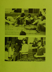 Page 9, 1974 Edition, Louisburg College - Oak Yearbook (Louisburg, NC) online yearbook collection