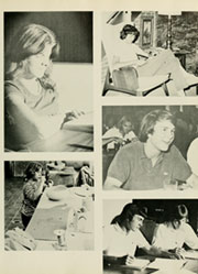 Page 11, 1976 Edition, Louisburg College - Oak Yearbook (Louisburg, NC) online yearbook collection