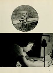 Page 15, 1976 Edition, Louisburg College - Oak Yearbook (Louisburg, NC) online yearbook collection