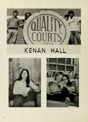 Page 8, 1976 Edition, Louisburg College - Oak Yearbook (Louisburg, NC) online yearbook collection