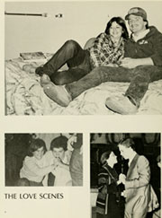 Page 10, 1978 Edition, Louisburg College - Oak Yearbook (Louisburg, NC) online yearbook collection
