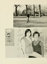 Page 16, 1978 Edition, Louisburg College - Oak Yearbook (Louisburg, NC) online yearbook collection