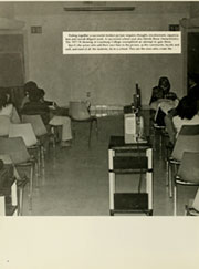 Page 8, 1978 Edition, Louisburg College - Oak Yearbook (Louisburg, NC) online yearbook collection