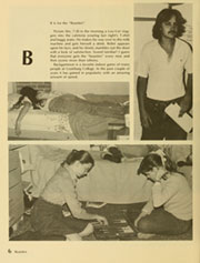 Page 10, 1980 Edition, Louisburg College - Oak Yearbook (Louisburg, NC) online yearbook collection