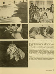 Page 11, 1980 Edition, Louisburg College - Oak Yearbook (Louisburg, NC) online yearbook collection