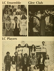 Page 16, 1980 Edition, Louisburg College - Oak Yearbook (Louisburg, NC) online yearbook collection