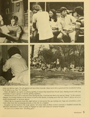 Page 9, 1980 Edition, Louisburg College - Oak Yearbook (Louisburg, NC) online yearbook collection