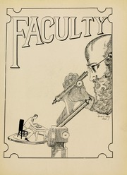 Page 17, 1921 Edition, Northeastern University - Cauldron Yearbook (Boston, MA) online yearbook collection
