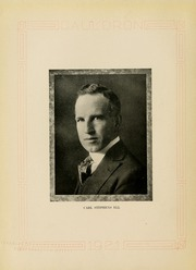 Page 8, 1921 Edition, Northeastern University - Cauldron Yearbook (Boston, MA) online yearbook collection