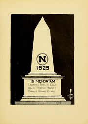 Page 13, 1925 Edition, Northeastern University - Cauldron Yearbook (Boston, MA) online yearbook collection