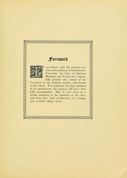 Page 9, 1925 Edition, Northeastern University - Cauldron Yearbook (Boston, MA) online yearbook collection
