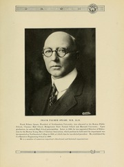 Page 13, 1926 Edition, Northeastern University - Cauldron Yearbook (Boston, MA) online yearbook collection