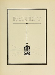 Page 17, 1926 Edition, Northeastern University - Cauldron Yearbook (Boston, MA) online yearbook collection