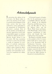 Page 12, 1939 Edition, Northeastern University - Cauldron Yearbook (Boston, MA) online yearbook collection